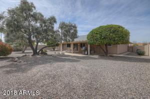 19223 N 133RD Avenue, Sun City West, AZ 85375