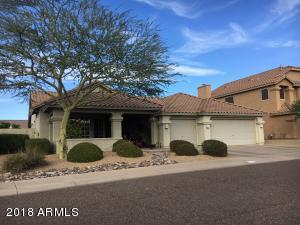 4606 E PEAK VIEW Road, Cave Creek, AZ 85331