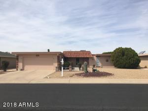 17818 N WILLOWBROOK Drive, Sun City, AZ 85373