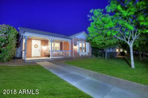 2907 N HERITAGE Street, Buckeye, AZ 85396