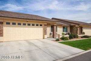 2662 S SPRINGWOOD Boulevard, 373, Mesa, AZ 85209