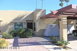 7733 E JOSHUA TREE Lane, Mesa, AZ 85208