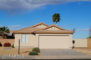 22282 N 108TH Avenue, Sun City, AZ 85373