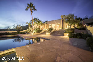6603 E VILLA CASSANDRA Way, Carefree, AZ 85377