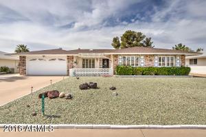 9308 W GLEN OAKS Circle, Sun City, AZ 85351