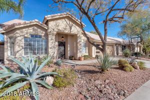 17241 N 46TH Street, Phoenix, AZ 85032