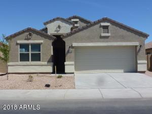 7127 S BLUE HILLS Drive, Buckeye, AZ 85326