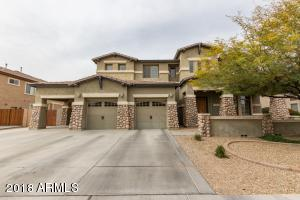 15430 W MINNEZONA Avenue, Goodyear, AZ 85395