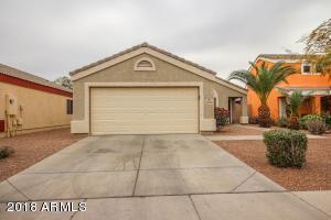 12325 W ROSEWOOD Drive, El Mirage, AZ 85335