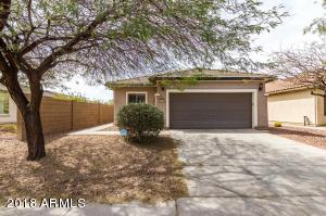 3822 N HIDDEN CANYON Drive, Florence, AZ 85132