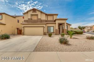 20038 N Cordoba Street, Maricopa, AZ 85138