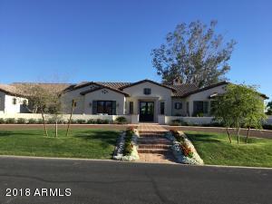 5024 E DESERT PARK Lane, Paradise Valley, AZ 85253