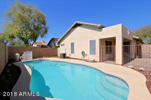 4701 E ABRAHAM Lane, Phoenix, AZ 85050
