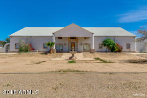 425 S RUSSELL Road, Stanfield, AZ 85172