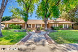 1743 E EVERGREEN Street, Mesa, AZ 85203
