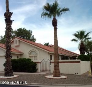 10418 E DEERHORN Court, Sun Lakes, AZ 85248