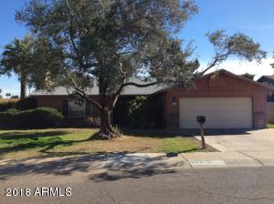 4601 W Bryce Lane, Glendale, AZ 85301