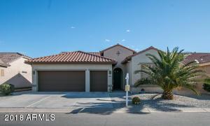 5356 W BUCKSKIN Drive, Eloy, AZ 85131