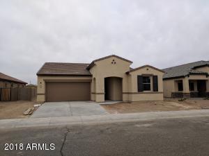 5003 S 237TH Avenue, Buckeye, AZ 85326