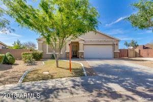 7262 W KALER Avenue, Glendale, AZ 85303