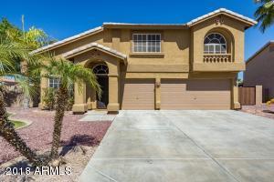 12618 W Sunnyside DR, El Mirage, AZ 85335