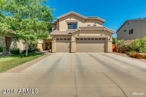 44568 W HIGH DESERT Trail, Maricopa, AZ 85139