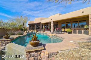 8219 E Cavalry Drive, Scottsdale, AZ 85266