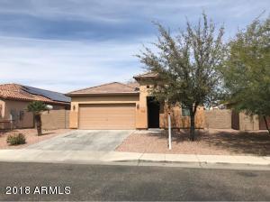 24796 W DOVE Ridge, Buckeye, AZ 85326