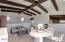 Virtually Staged Loft/Office
