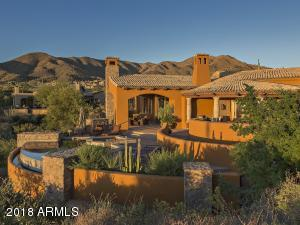 Property for sale at 41862 N 101st Place, Scottsdale,  Arizona 85262