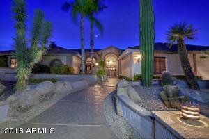 21008 N 135TH Avenue, Sun City West, AZ 85375