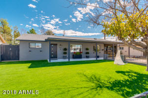2827 N 69TH Place, Scottsdale, AZ 85257