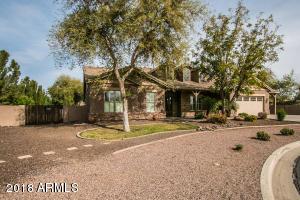 22451 S 201ST Street, Queen Creek, AZ 85142