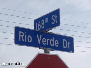 16721 E Madre De Oro Drive, -
