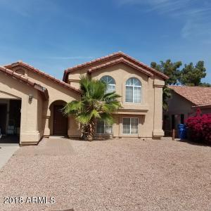 4222 E WINDSONG Drive, Phoenix, AZ 85048
