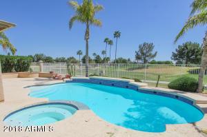 513 W CHAMPAGNE Drive, Sun Lakes, AZ 85248