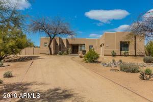 7568 E CAVEDALE Drive, Scottsdale, AZ 85266