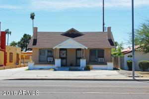1313 W MCDOWELL Road, Phoenix, AZ 85007