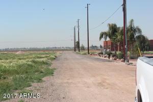 0 W DESERT Lane, n/a