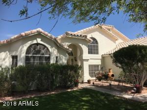 5620 W Megan Street, Chandler, AZ 85226