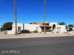 2210 N LEMA Drive, Mesa, AZ 85215