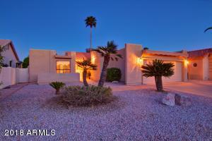 26021 S CLOVERLAND Drive, Sun Lakes, AZ 85248
