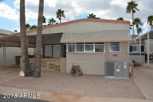 142 S SIOUX Drive, Apache Junction, AZ 85119