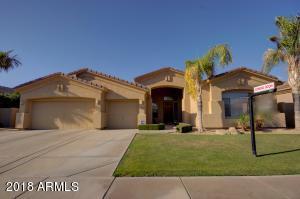 1766 W KAIBAB Drive, Chandler, AZ 85248