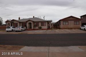Property for sale at 401 W Oak Street, Winslow,  Arizona 86047