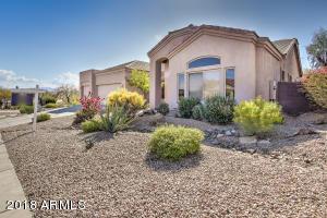 16305 E CRYSTAL RIDGE Drive, Fountain Hills, AZ 85268