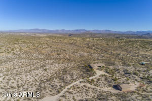 XX HWY 93 (Quail Ridge Ln), Wickenburg, AZ 85390