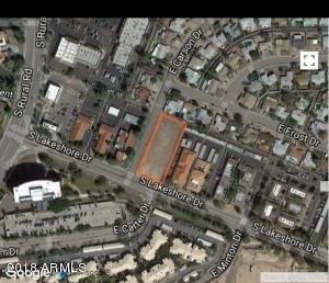 4611 S Lakeshore Drive, -, Tempe, AZ 85282