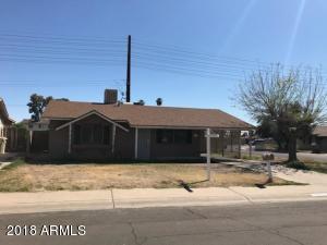 7745 W PASADENA Avenue, Glendale, AZ 85303
