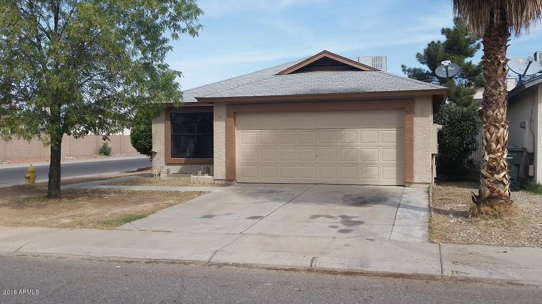 8734 W Amelia Avenue Phoenix Home Listings - RE/MAX Professionals Real Estate